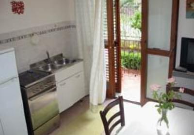 Casa Vacanze Villetta Briciola